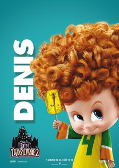 hotel transylvania character posters tags dennis lol animation sony