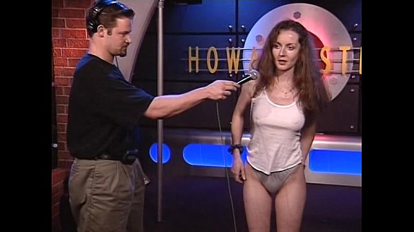 Howard stern sexy girl videos