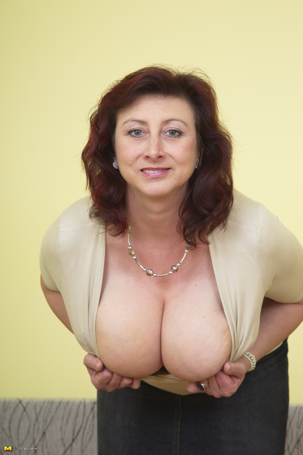 Huge breasted women pics