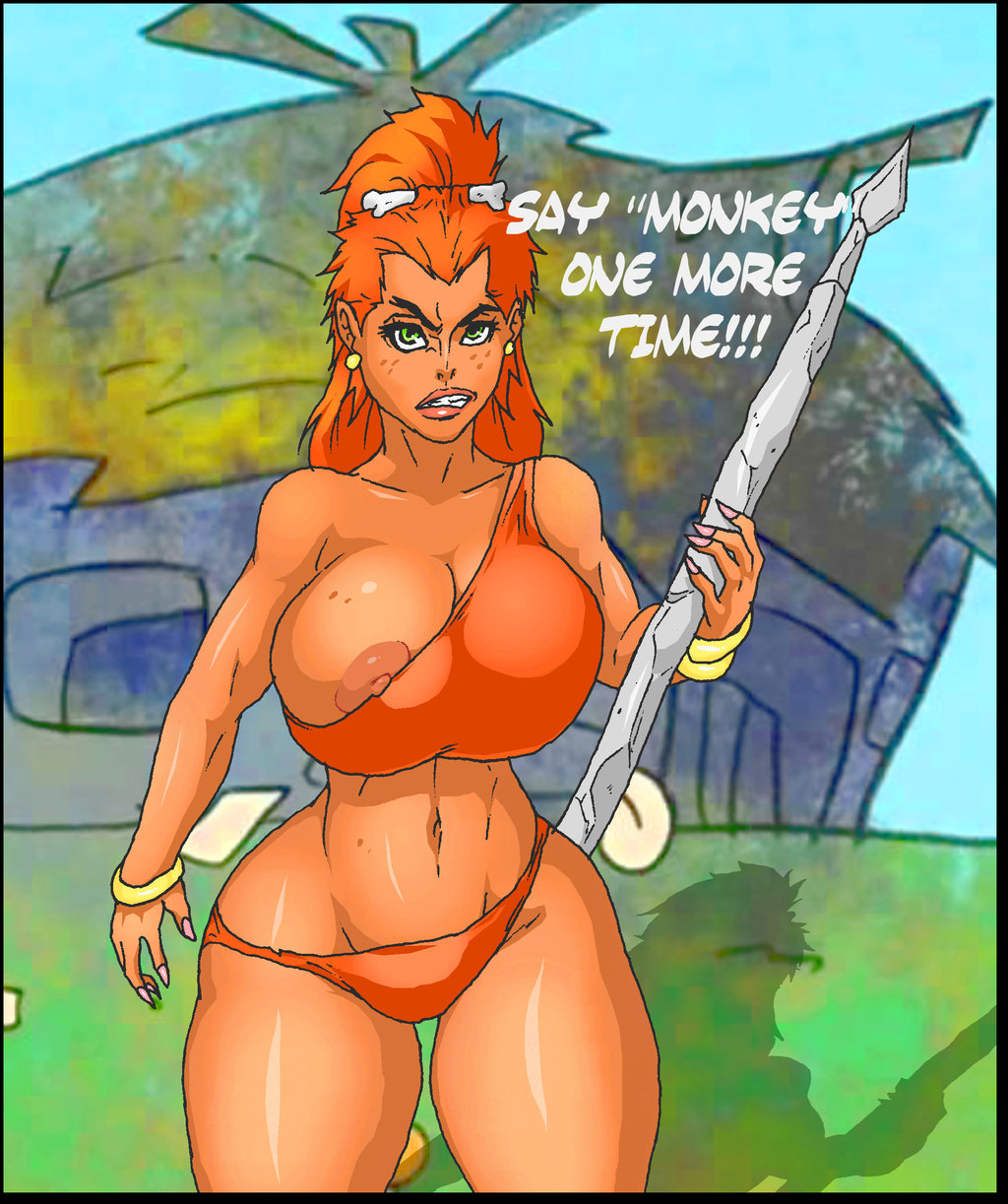 Join told Dave the barbarian princess porn opinion you