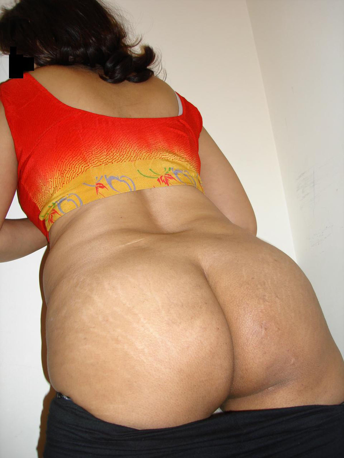 aunty Hot big ass