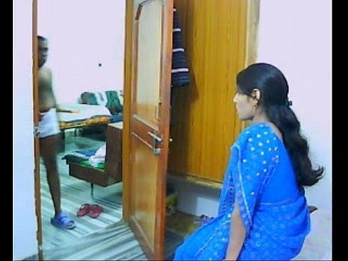 indian couple on their honeymoon sucking and fucking 1
