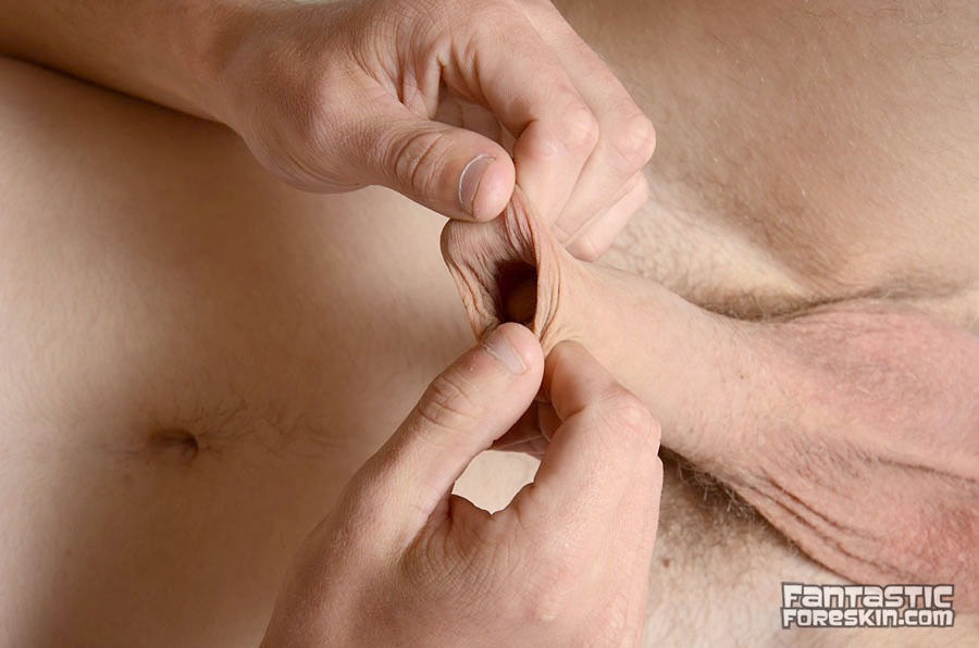 intact guys soft and hard uncut guys naked lots of foreskin