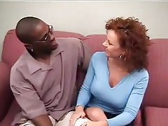 Mature interracial anal sex pic consider, that