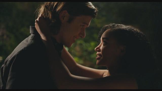 interracial couples are increasing in films where race is not central