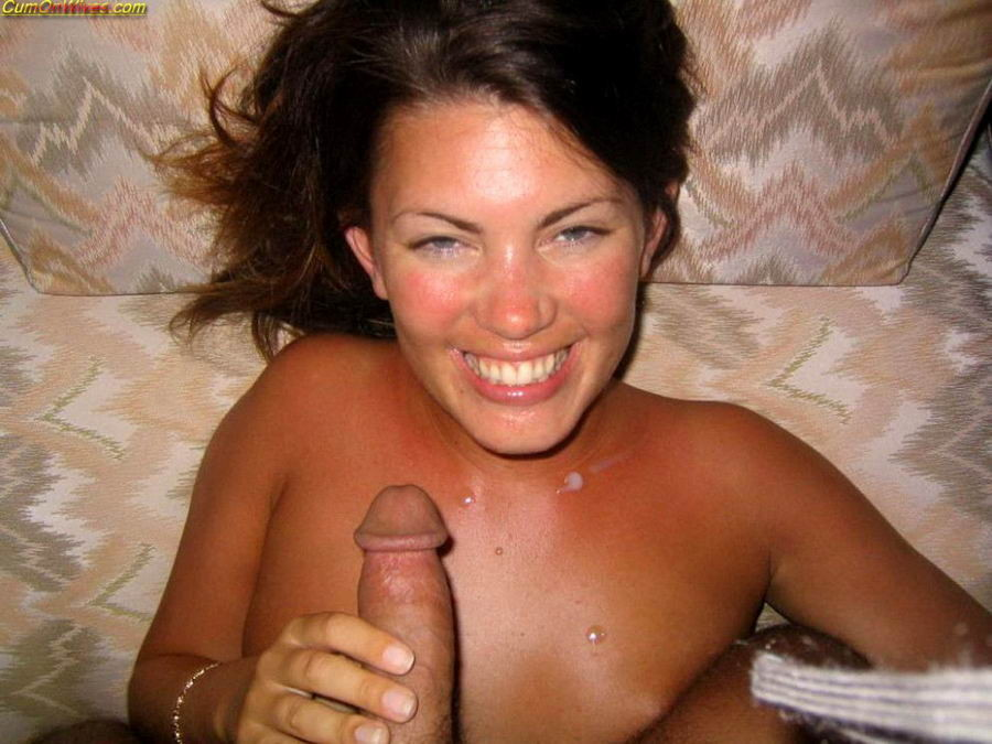 All Amature milf at home
