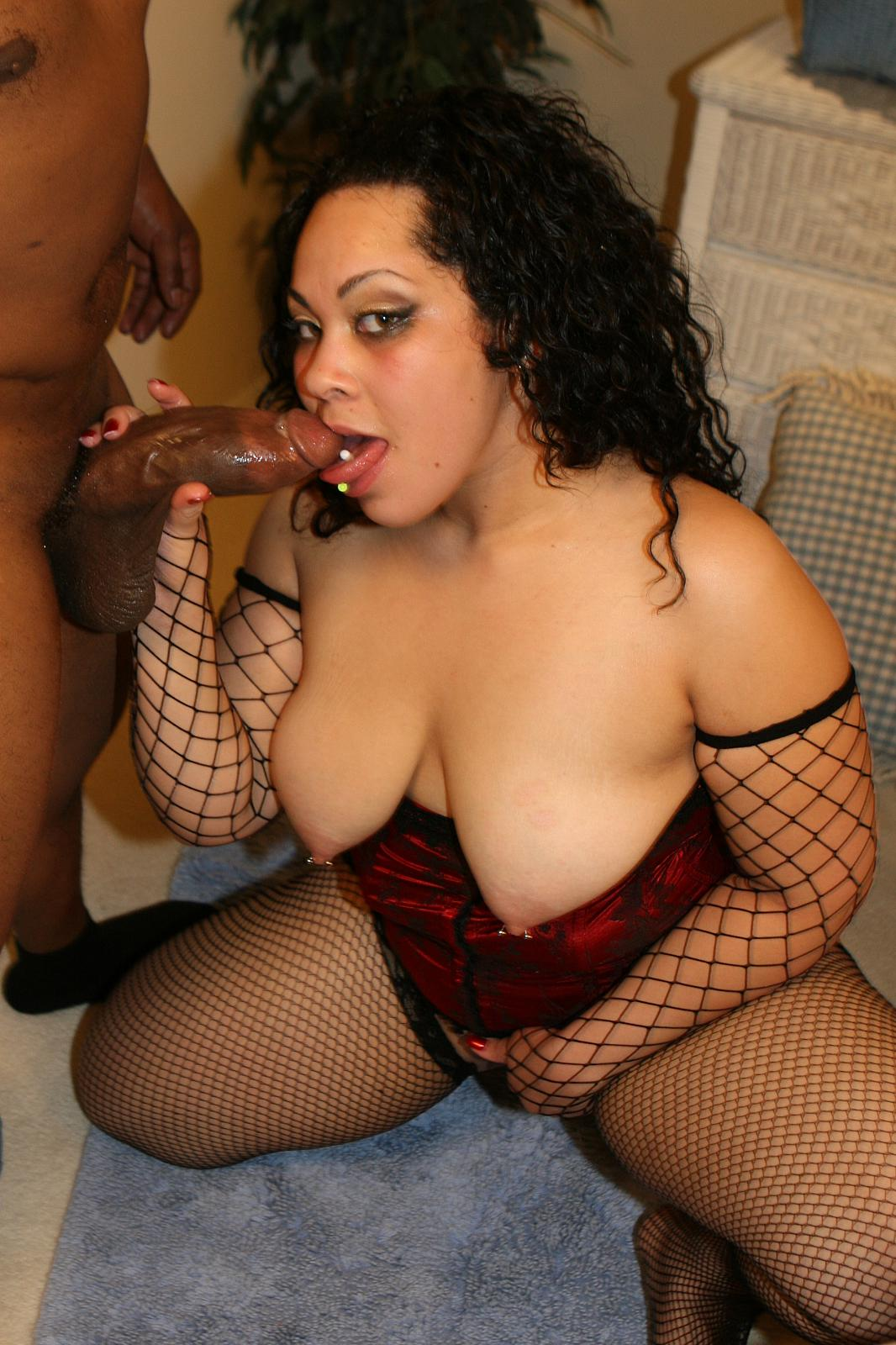 Super Thick Latina Teen