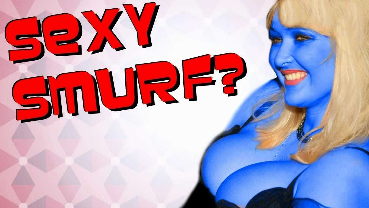 irl newz smurfs porn and eating youtube