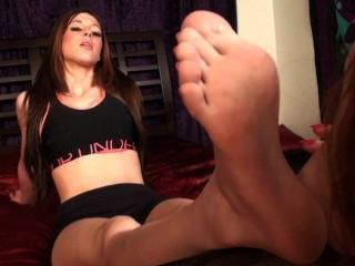 italian princess foot worship tmb