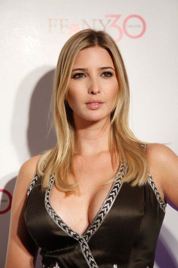 free ivanka trump nude porn videos from thumbzilla