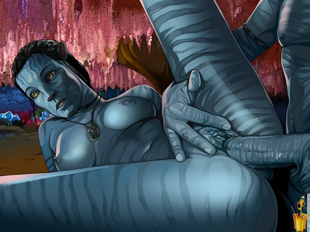 avatar porn hentai cameron James
