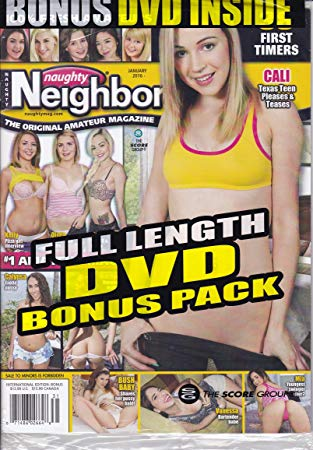 january naughty neighbors magazine everything else 1