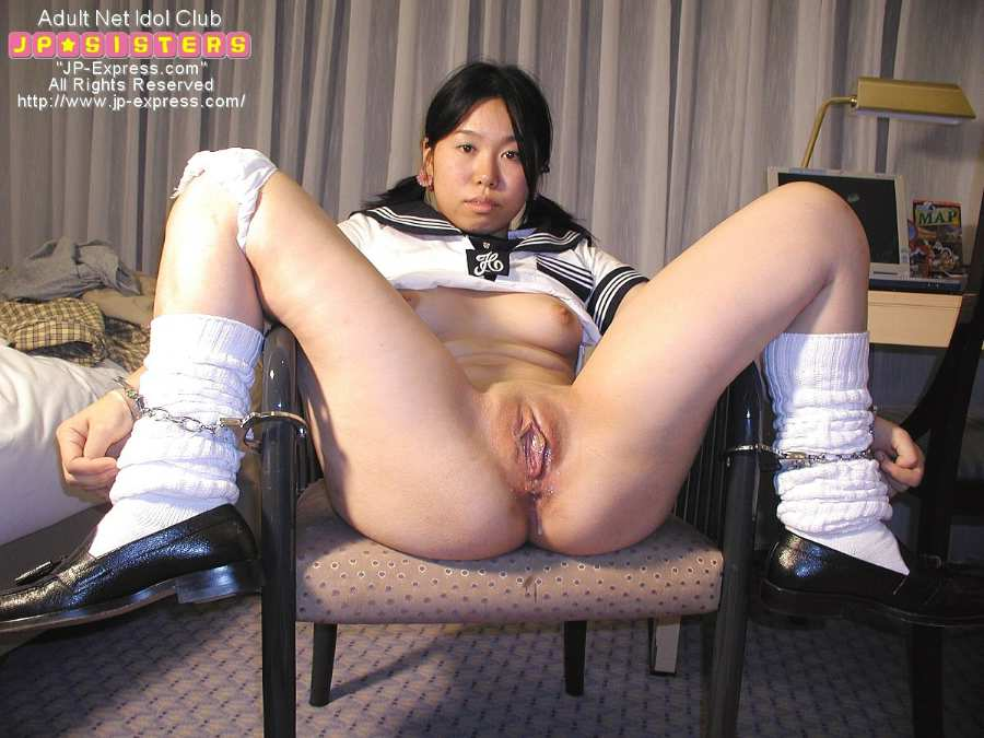 Uncensored Japanese Schoolgirl Porn