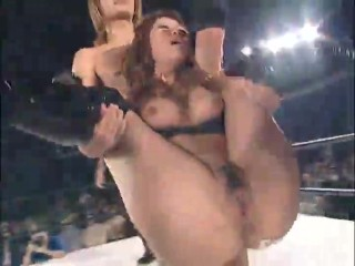 japanese wrestling sex mix 1