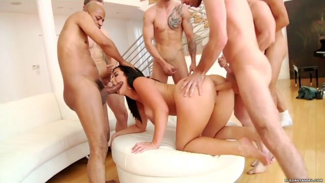 jayden jaymes insane gang bang theblowfish