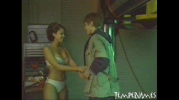 jessica alba in idle hands tied