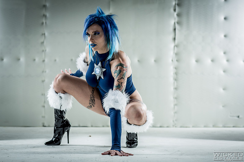 killer frost suicide squad parody suicide squad an axel braun parody