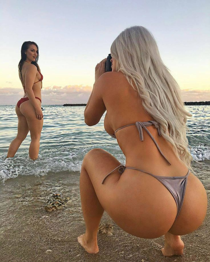 laci kay somers thong bikini butt booty in micro thongs almost topless bikinis