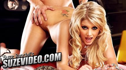 Will Lacie heart sex hot was specially