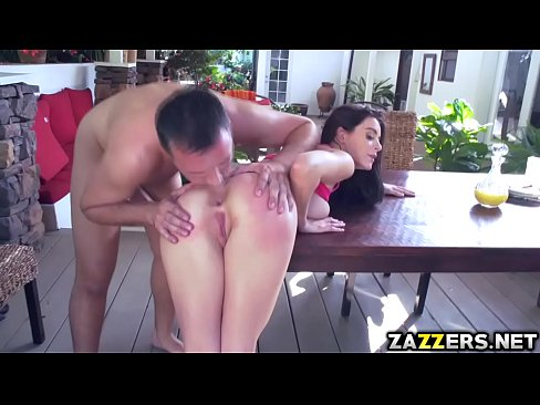 lana rhodes got her tight pussy fuck side way 2