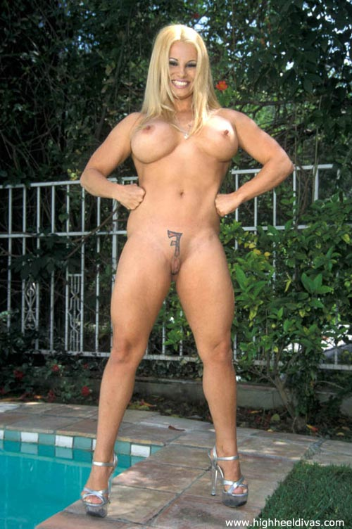 Naked pics of tracy mathis