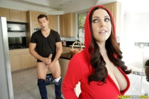 little red hood riding parody angela white dailyxporno