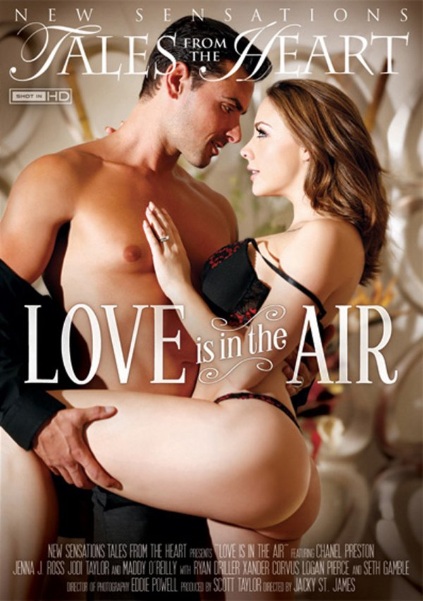 Love Is In The Air Jodi Taylor Xander Corvus Porn For Women Movies With Trailers