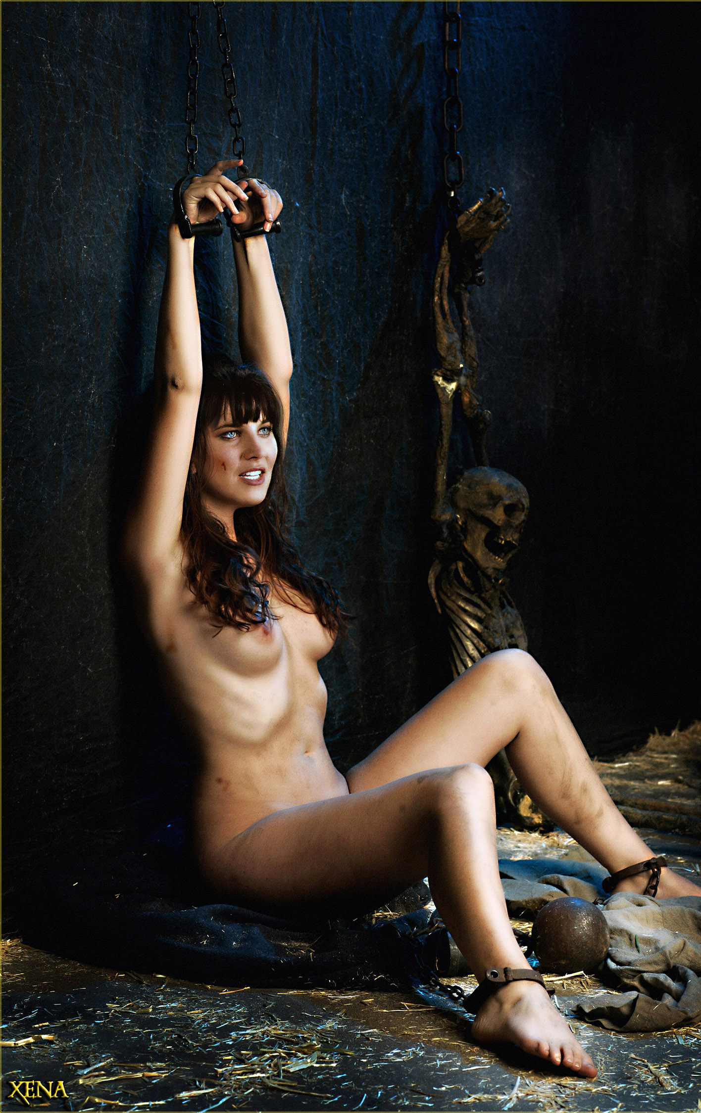 lucy lawless fakes celebrity fakes pictures tag