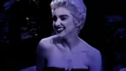 A rod and madonna sex video