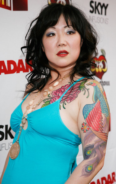 margaret cho tits margaret cho margaret cho is ready for some hot lessy lovin