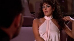 marina sirtis star trek e man of the people 3