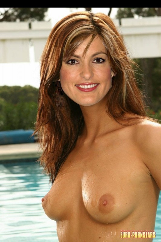 Think, Mariska hargitay nude scenes opinion
