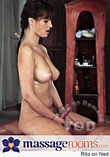 Massage Rooms Presents Rita On Ned Watch Now Hot Movies