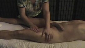 massage with happy ending in asian massage parlor 5
