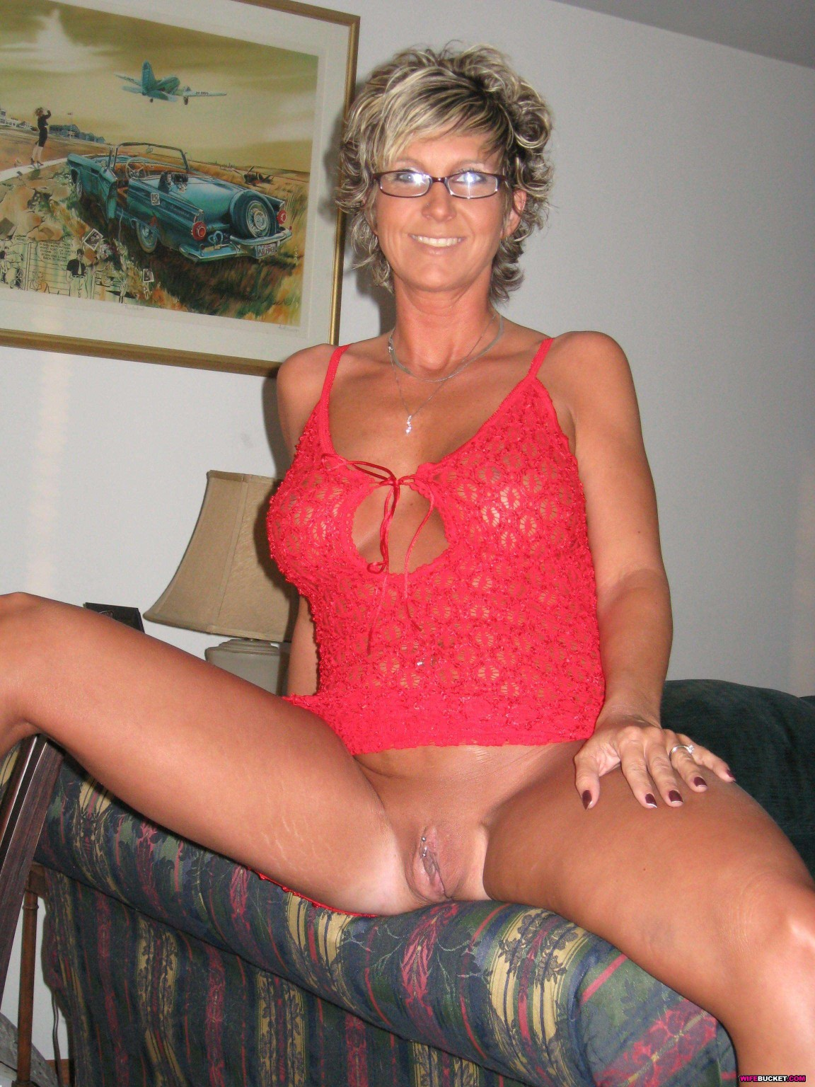 amateur mature nudes Real