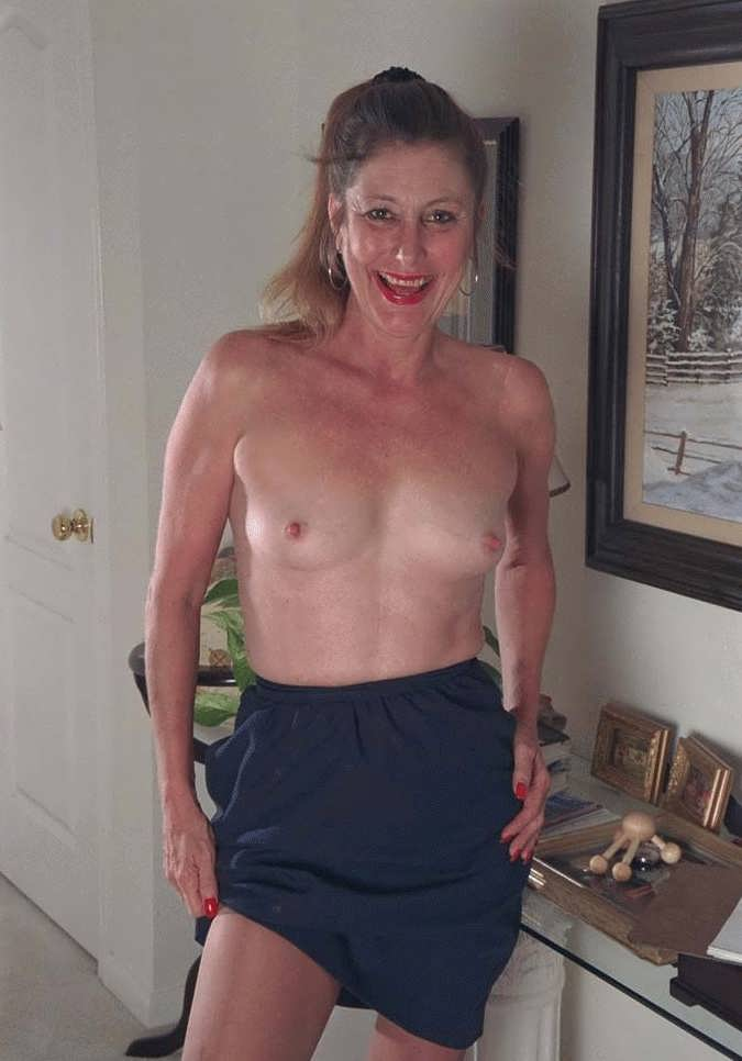Old naked women hairy granny