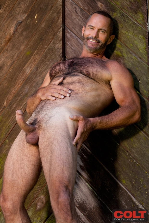 Gay hairy mature sex