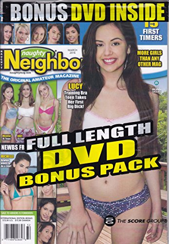 may naughty neighbors magazine wantitall 1