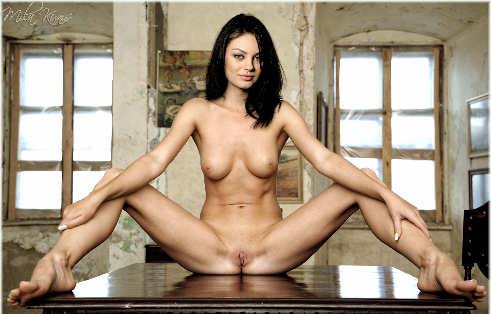 mila-kunis-pussy-fucking-boobs-stories-of-girl-get-butt-injection