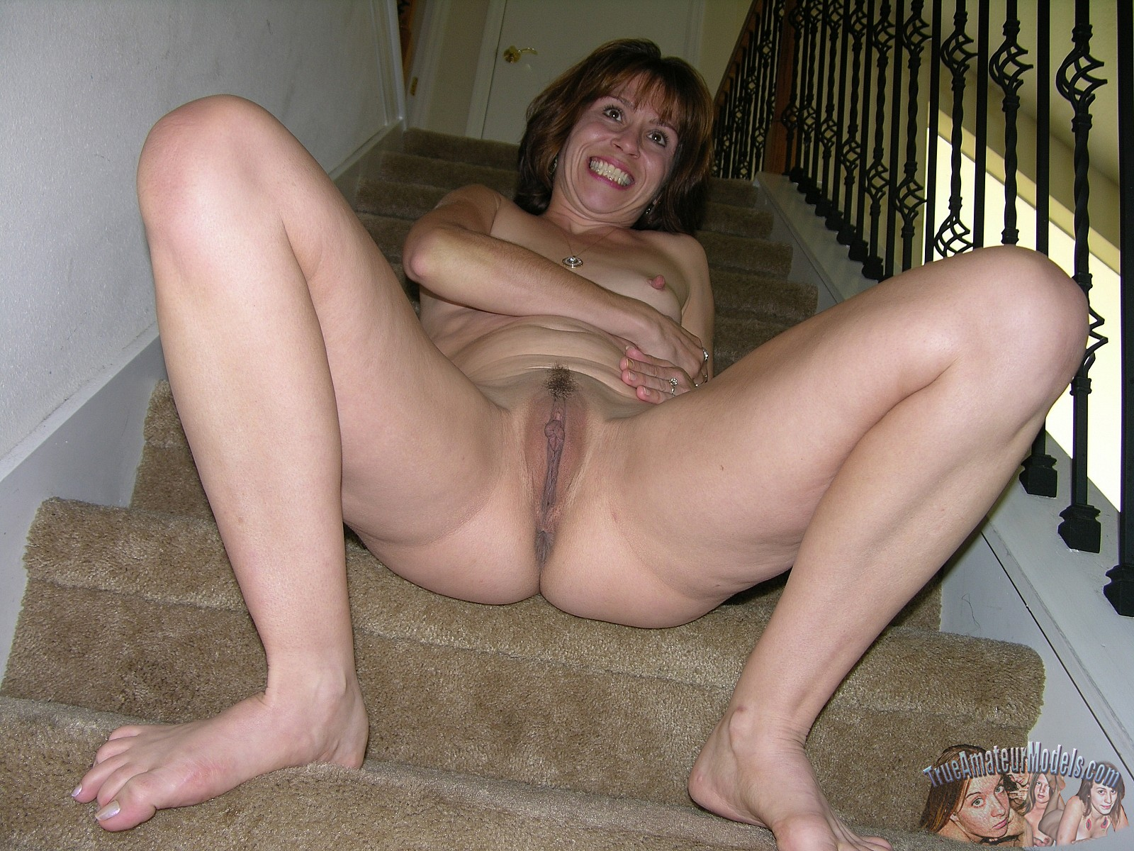 mature naked amateur