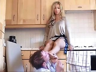 Experience Femdom Spanking Free Tubes Look Excite