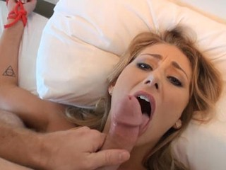 mofos carter cruise gets a little tied