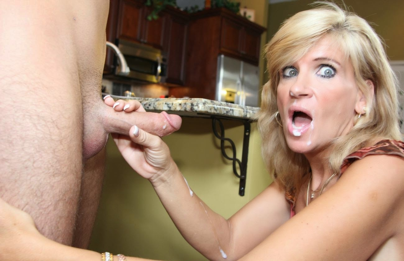 Step Mom Fucks Son Fat Ass