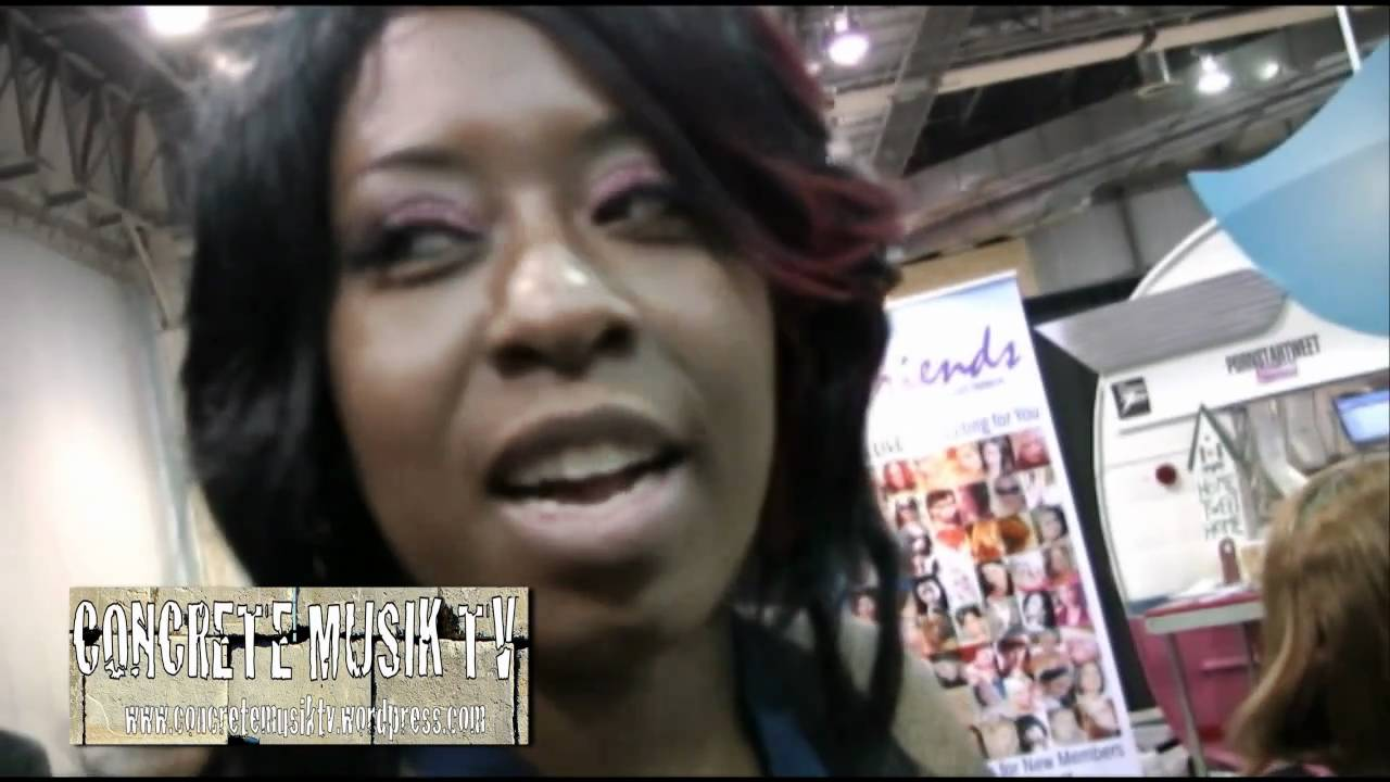 ms marshae interview from aee expo youtube