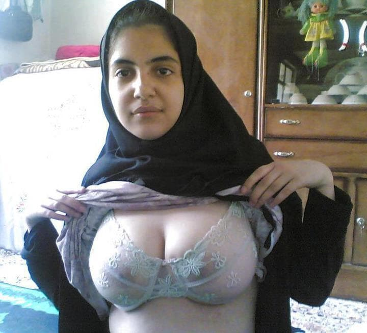 Exclusively Muslim Boob Fuck