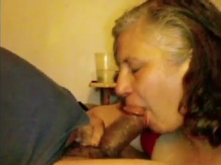 my married granny whore neighbor pissing and face fucked