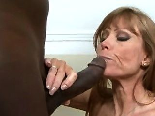 My wife first black cock slutload