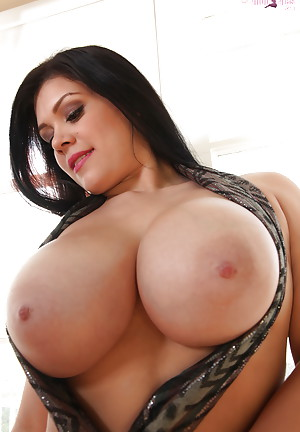 Hardcore sex with big tits