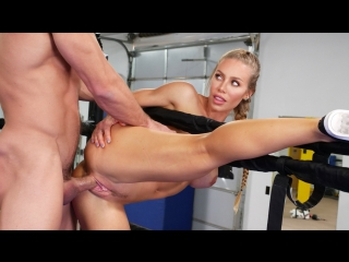Big tit creampie nicole aniston