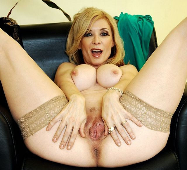 Congratulate, what Nina hartley spreads legs and pussy phrase simply